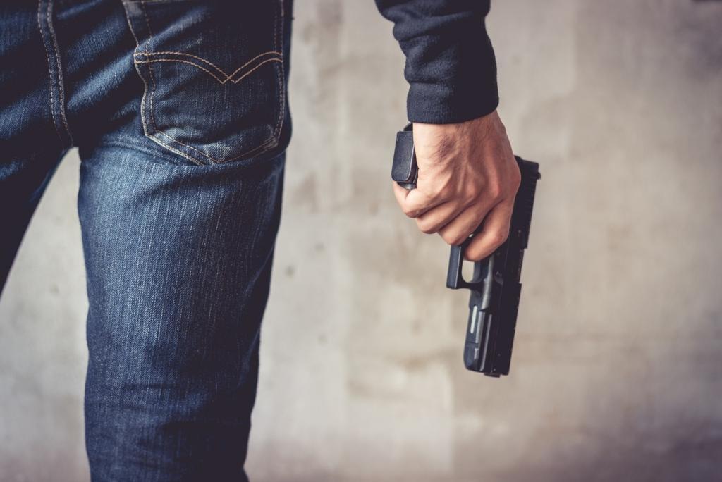 Jakie badania psychologiczne muszą przejść osoby starające się o broń?