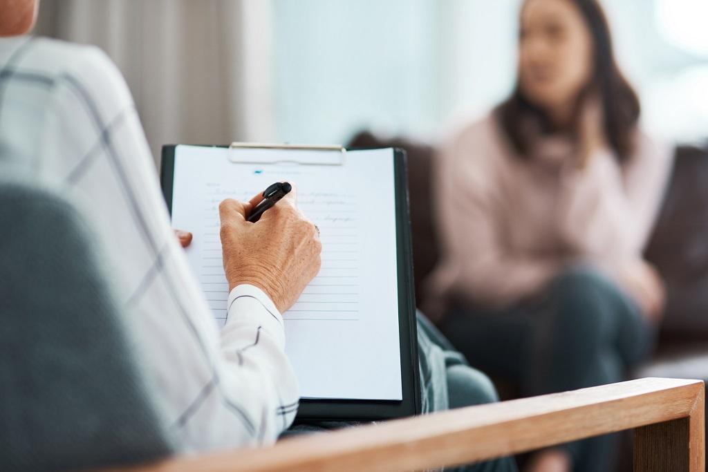 Ile czasu trwa badanie psychologiczne?